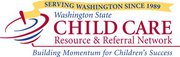 Recently also featured in Washington Childcare Resources newsletter
